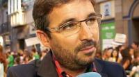 """Jordi Évole: """"El valor que hoy día tienen los medios de comunicación públicos daría para un 'Salvados'"""""""