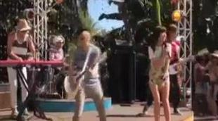 Carly Rae Jepsen ya aparece en la promo de la quinta temporada de '90210'