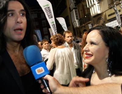 """Mario Vaquerizo: """"Nos encanta Petancas, es nuestra hormiga favorita"""""""