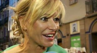 """Susanna Griso: """"Hemos tenido un arranque de temporada muy duro, pero no es la primera vez"""""""