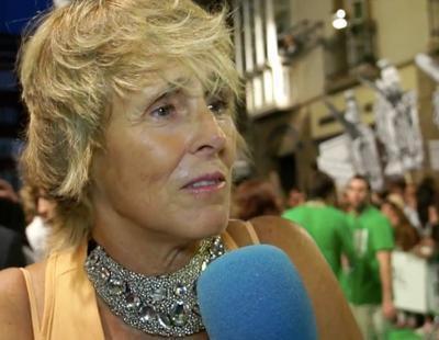 """Mercedes Milá: """"Joan Ramón Mainat sabía mucho de TV y recibir su premio significa haber hecho algo bueno"""""""