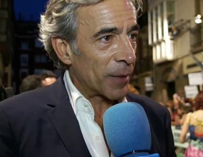 """Imanol Arias: """"Empezamos a rodar 'Cuéntame cómo pasó' en junio y se emitirá en enero"""""""