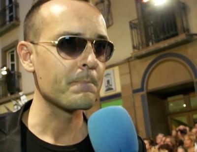 """Risto Mejide: """"El FesTVal es una ocasión increíble para encontrarte con tus fans o los de cualquiera"""""""