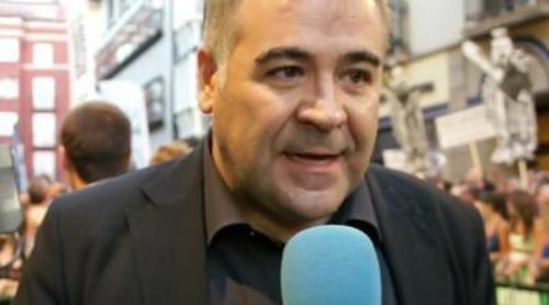 Antonio G. Ferreras: