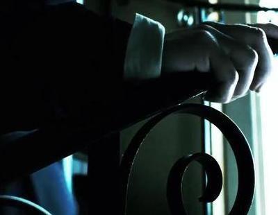 'American Horror Story: Asylum' se centra en una inquietante escalera en su nuevo teaser
