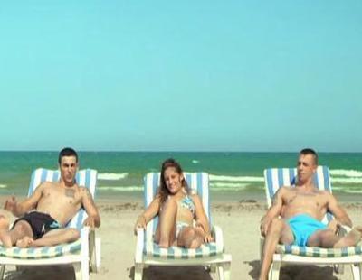 Teaser del reality 'Gandía Shore', próximo estreno de MTV España