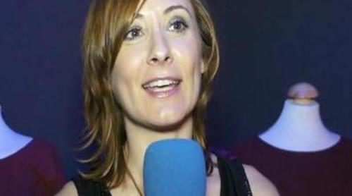 """Nathalie Poza: """"Claudia tendrá que ser más manipuladora y más inteligente para sobrevivir en 'Imperium'"""""""