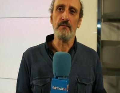 """José Luis Gil: """"Soy fan indiscutible de 'La que se avecina'. No se me ocurre ningún sitio mejor donde trabajar"""""""