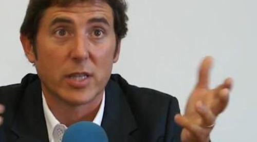 """Manel Fuentes: """"Si yo fuera Antena 3 dejaría la puerta abierta para grabar más programas de 'Tu cara me suena'"""""""