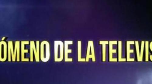 Ataque de risa de Mónica Naranjo en la promo de 'Tu cara me suena'