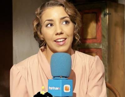 """Sandra Cervera: """"'El secreto de Puente Viejo' no ha dejado de tener la esencia de Pepa Aguirre"""""""