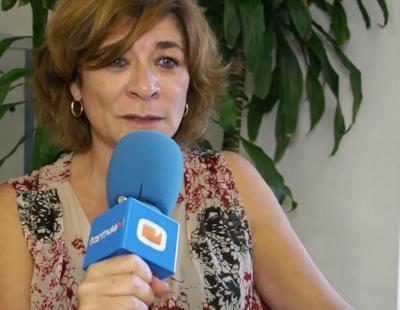 """Sonia Martínez: """"Queremos tener en parrilla una comedia a lo largo de todo el año"""""""