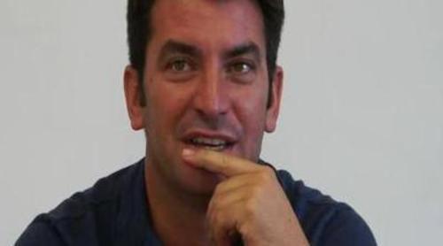 """Arturo Valls: """"El reto para mí en 'Tu cara me suena' va a ser imitar a un galán"""""""