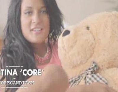 """MTV presenta a Core, la chica """"hardcore"""" de 'Gandía Shore'"""