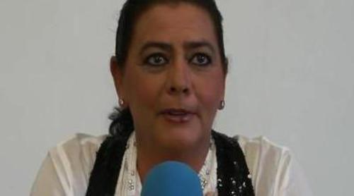 """María del Monte: """"En contra de lo que opinen muchos, ser cantante no es una ventaja para 'Tu cara me suena'"""""""
