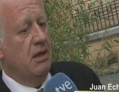 """Juan Echanove: """"'Cuéntame cómo pasó' aportará al 23F el miedo familiar que se vivió"""""""