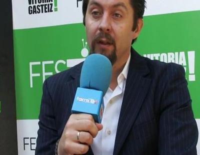 """Ramón Campos: """"La escritora Agatha Christie y el mago Houdini visitarán esta temporada el 'Gran Hotel'"""""""