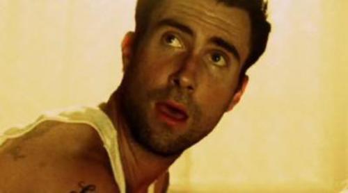 """Los """"amantes"""" Adam Levine y Jenna Dewan practican sexo en el psiquiátrico de 'American Horror Story'"""