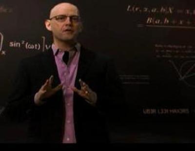 Promo de Historia del programa 'Secretos desclasificados' de Brad Meltzer