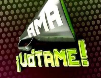 Así es 'Ama, ¡vótame!', el nuevo talent musical de Pausoka