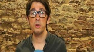 """Flipy: """"Creo que hay hueco para un tercer programa de humor, además de 'El hormiguero' y 'El intermedio'"""""""