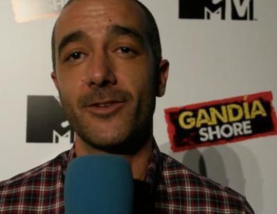 """Óscar Vega: Hemos intentado que en 'Gandía Shore' haya humor, diversión, sexo, tensión y, sobre todo, entretenimiento"""""""