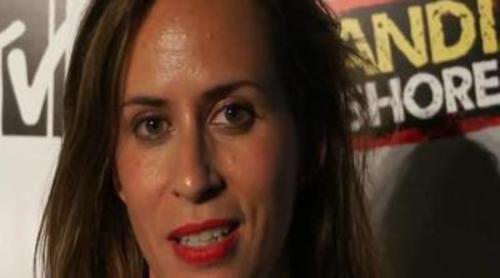"""Laura Abril: """"Nuestra idea es que 'Gandía Shore' pueda estar en otros canales MTV del mundo"""""""