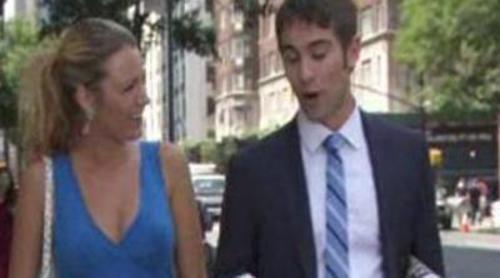 Serena y Nate hacen un molesto descubrimiento en el nuevo capítulo de 'Gossip Girl' que emite Cosmopolitan