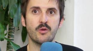 """Julián López: """"Tras 'Noche Hache' hubo un punto de inflexión y decidí volcarme solamente en la ficción"""""""