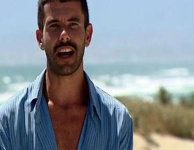 """Pedriño ('QQCCMH'): """"Cuando paseaba por las calles de Marbella me sentía Cachuli, aunque realmente soy más Pantoja"""""""