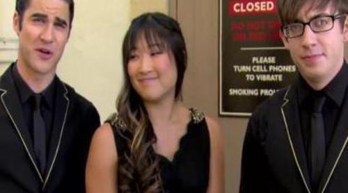 """'Glee' versionará el """"Gangnam Style"""" de Psy"""