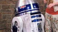 """R2D2 y C3PO (""""Star Wars"""") ya aparecen en Disney Channel tras la compra de Lucasfilm"""