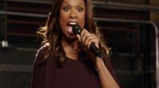 Jennifer Hudson ya canta en el primer trailer de la segunda temporada de 'Smash'