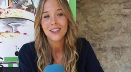 """Patricia Montero: """"La edad y la manera de enfrentarse a las situaciones es lo que diferencia a Alba de Melinda Gordon"""""""