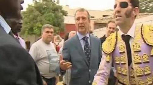 """Los Suri sobre el toreo: """"¿Qué pasa si el toro coge al pastor? Quizás la gente aplauda más"""""""