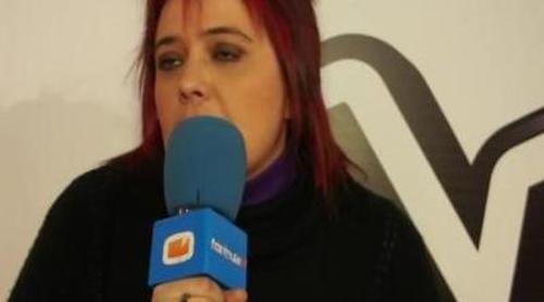"Maika Barbero: ""Estoy muy orgullosa de haberme ido con Melendi en 'La Voz'"""