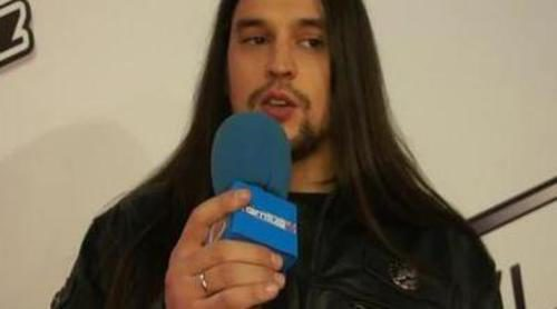 "Rafa Blas: ""Mi hermana me presentó a 'La Voz' y me enfadé con ella"""