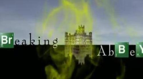 Así sería 'Breaking Bad' si se hiciera en 'Downton Abbey'