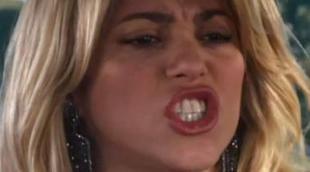 """Shakira se emociona cantando """"Total Eclipse of the Heart"""" junto a sus compañeros coaches de 'The Voice'"""