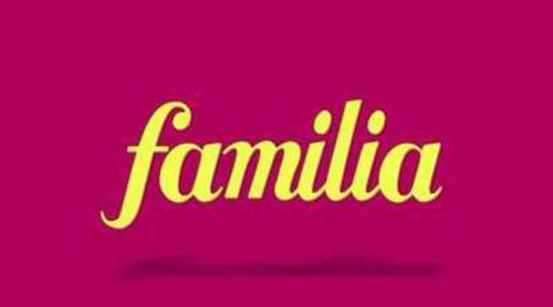 Así es la cabecera y la sintonía de 'Familia', la nueva serie de Telecinco