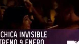 'La chica invisible (Awkward)' estrena su segunda temporada en MTV España el 9 de enero