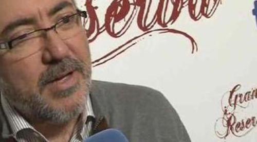 """Fernando López Puig: """"'Gran Reserva' va a superar las tramas de las dos primeras temporadas"""""""