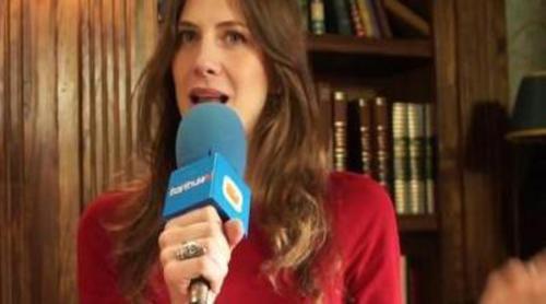 """Belén Fabra: """"Destaco la imprevisibilidad de las tramas de la tercera temporada de 'Gran Reserva'"""""""