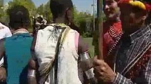 Las tribus de 'Perdidos en la ciudad' se conocen en Madrid