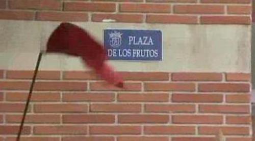 Así es la inauguración de la Plaza de los Frutos en 'Amar es para siempre'