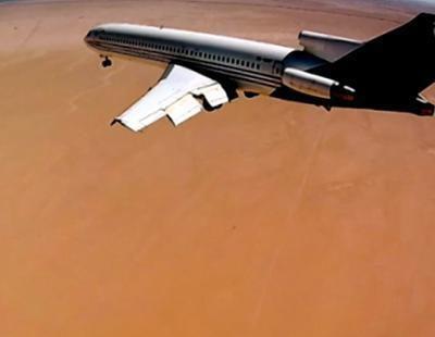 ¿Qué pasajeros tienen más probabilidades de sobrevivir a un accicente aéreo? Discovery Max te lo muestra en 'Curiosity'
