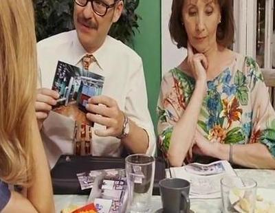 Carlota tendrá una interesante comida con un pretendiente en el próximo capítulo de 'Familia'