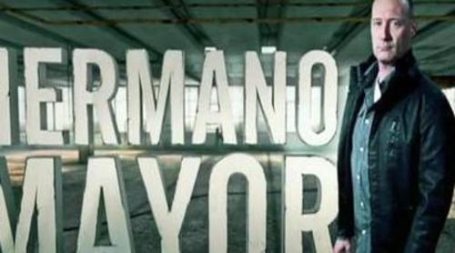Avance de la quinta temporada de 'Hermano mayor' con Pedro García Aguado