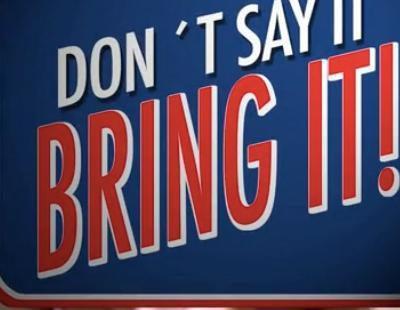 Así es la mecánica de 'Don't say it, Bring it!', el nuevo concurso de Phileas Productions