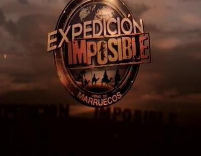 Descubre cómo es la 'Expedición imposible' de un grupo de famosos en Cuatro